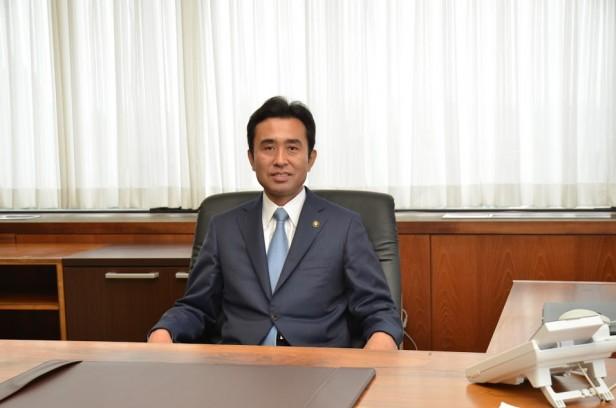 大豆生田実 前足利市長に聞く 4...