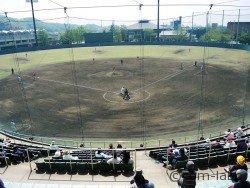 足利硬式野球場