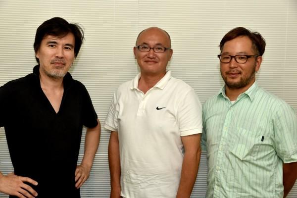 菊地さん、桐生さん、インタビューありがとうございました!
