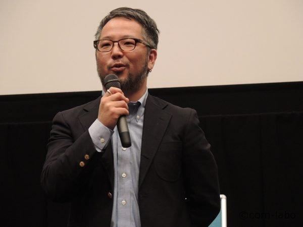 足利出身の映画監督 菊地健雄氏
