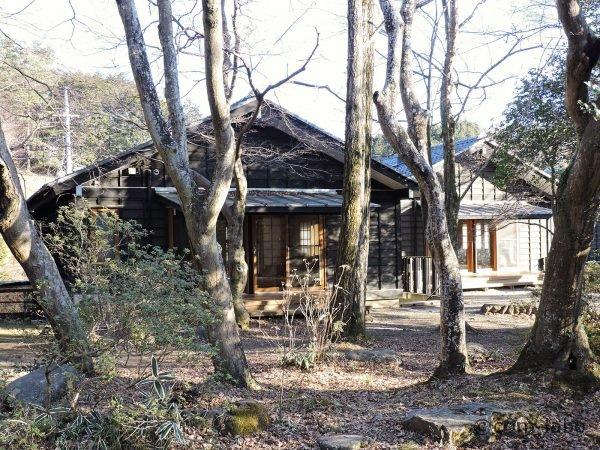 新保育棟等は平成16年度栃木県マロニエ建築賞景観賞、同年度足利市建築文化賞を受賞