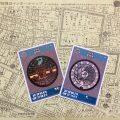 配布枚数は4,000枚以上!栃木県初のマンホールカード