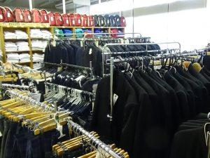 物を大切にする心を育てる制服の再利用「制服リサイクルバンク」
