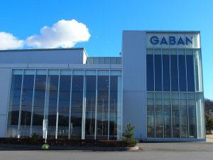 ギャバン関東工場